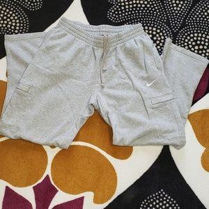 Nike Pants - Nike mens sweatpants sz L